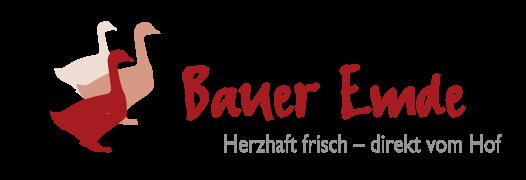 Bauer Emde