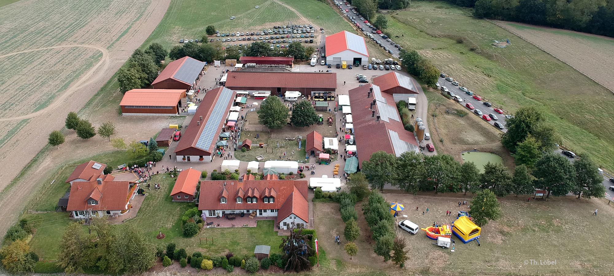 Kalthofer Bauernmarkt 2019